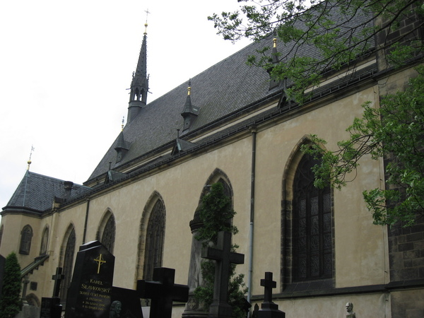 聖彼得與聖保羅大教堂