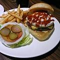 BBQ起司牛肉漢堡.JPG