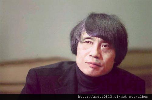安藤忠雄(圖片來源:baidu)