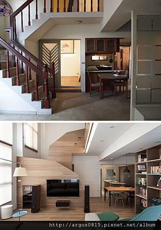 樓中樓設計