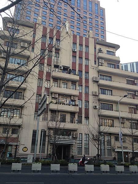張愛玲-常德公寓.JPG