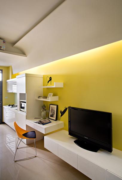 套房空間設計