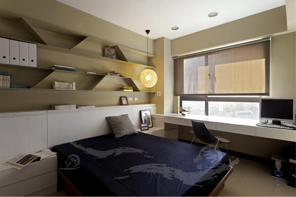 臥房空間設計