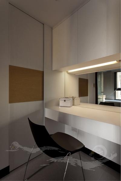 明樓室內設計