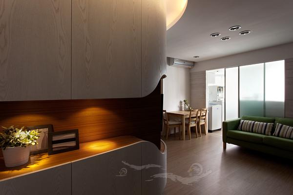 客餐廳設計