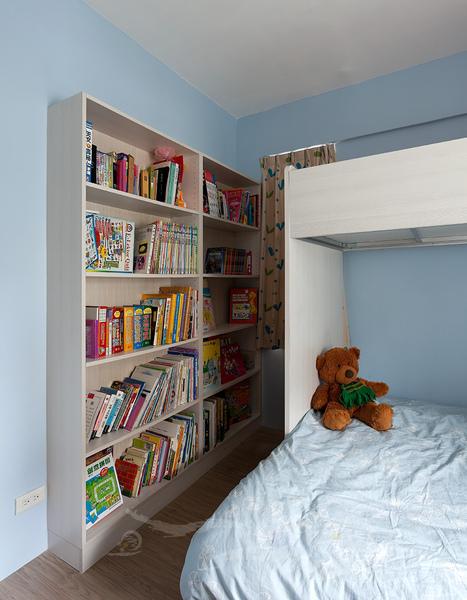 兒童房規劃設計