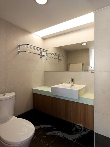 浴室規劃設計