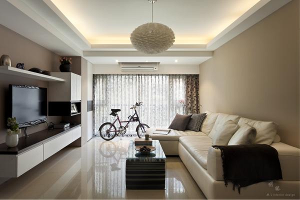 客廳空間規劃