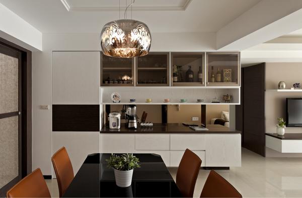 餐廳空間規劃