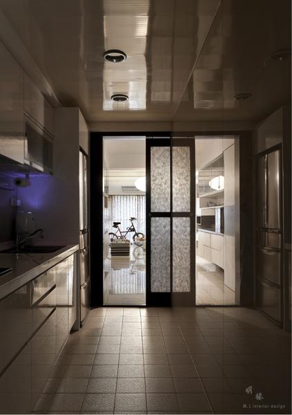 廚房空間規劃