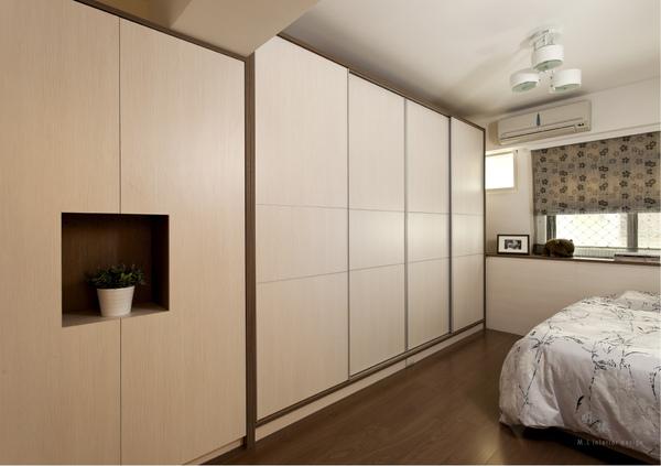 孝親房空間設計