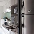 餐櫃抽板設計