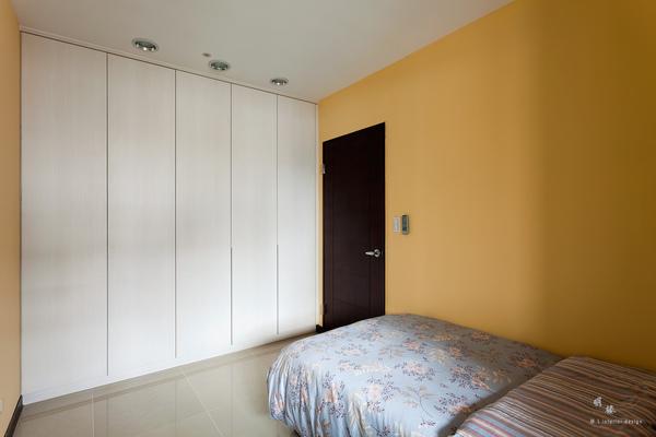客房收納櫃設計
