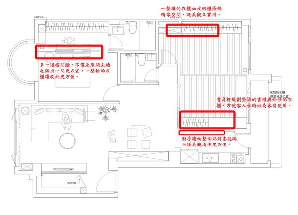 忠孝東路平面設計圖