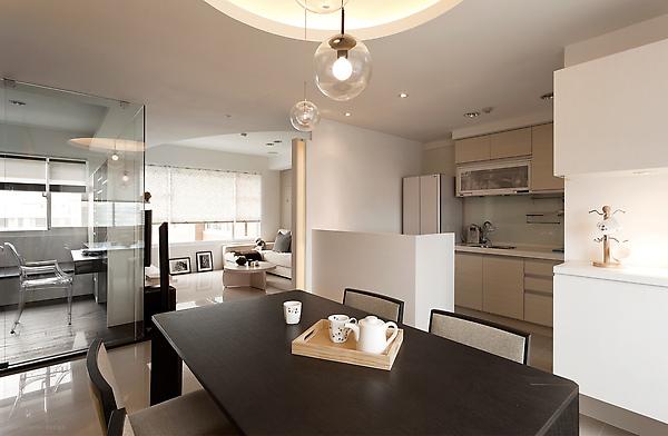 餐廚空間設計