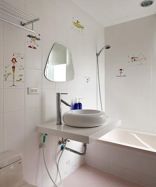 主浴空間設計