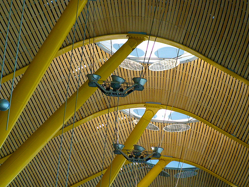 Madrid Barajas Airport - Richard-1.jpg
