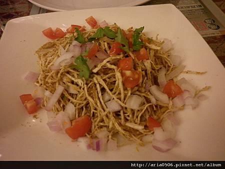尼瓦尼泊爾餐廳