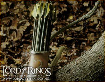 Ledolas的箭