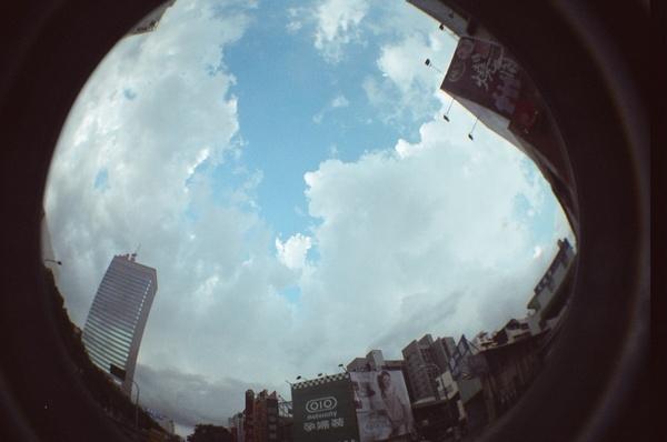 中港路的天