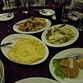 與其說這是台菜,不如說華人都吃這樣的東西