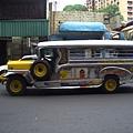 Jeepney(是嗎?)