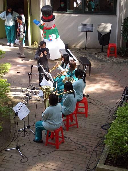 銅管五重奏