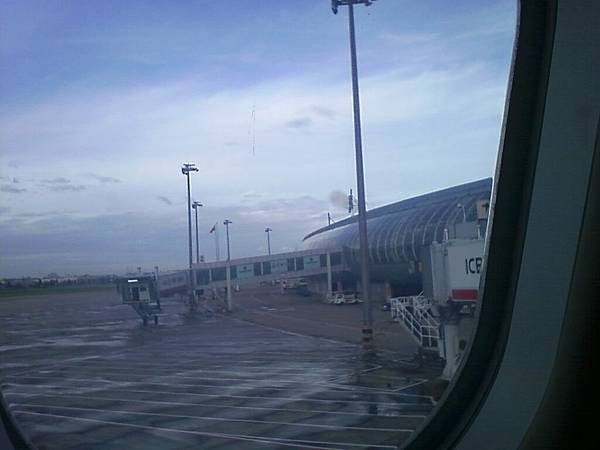 寧波礫社機場