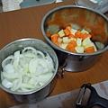 要做馬鈴薯燒肉