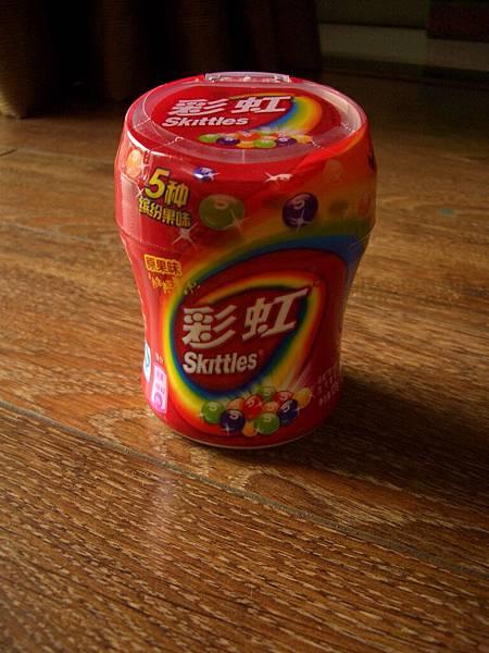 台灣沒有的包裝