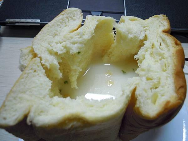 麵包濃湯欸XD