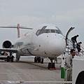 Kinmen Airport-01