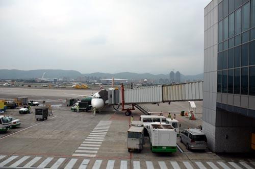 Songshan Airport-08