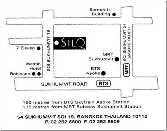 silq地理位置
