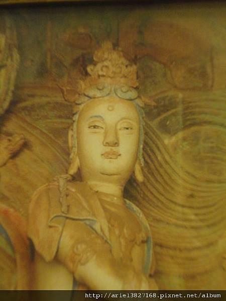 雙林寺~渡海觀音