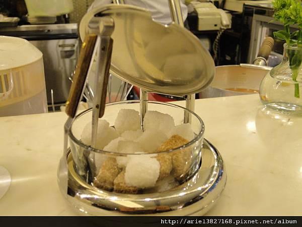 La Perruche鸚鵡糖