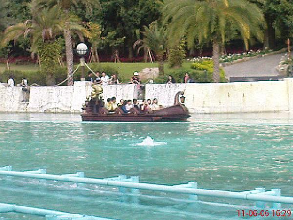 加勒比海探險
