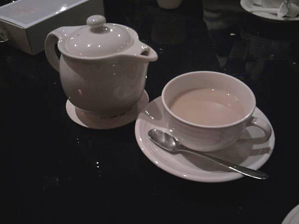 皇家伯爵奶茶