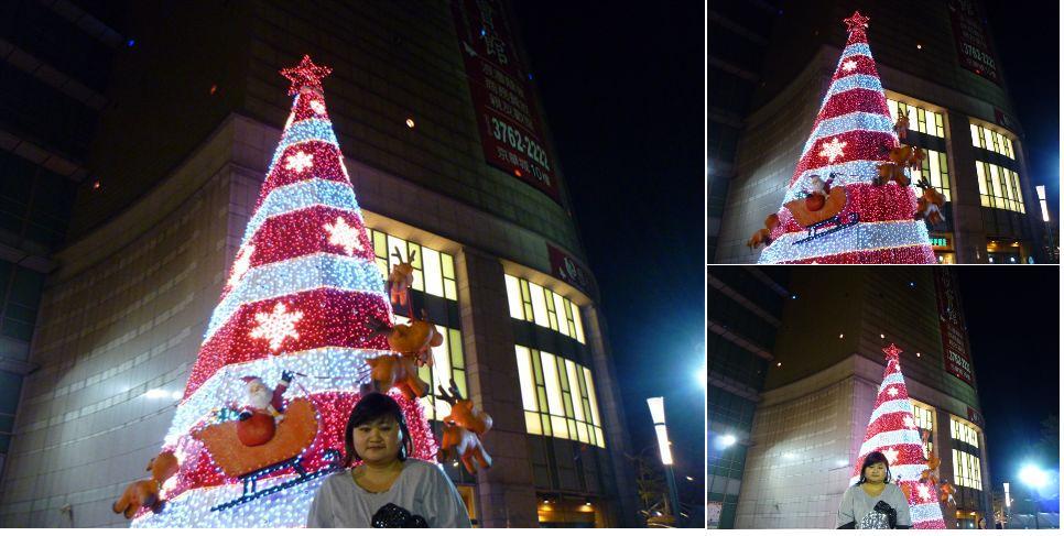 京華城耶誕3