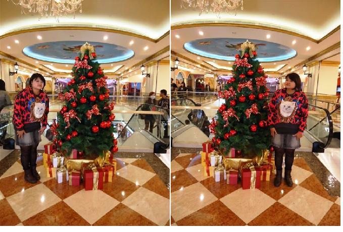 美麗耶誕樹.JPG