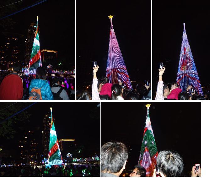雷射耶誕樹.JPG