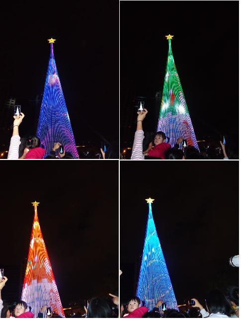 耶誕點燈.JPG