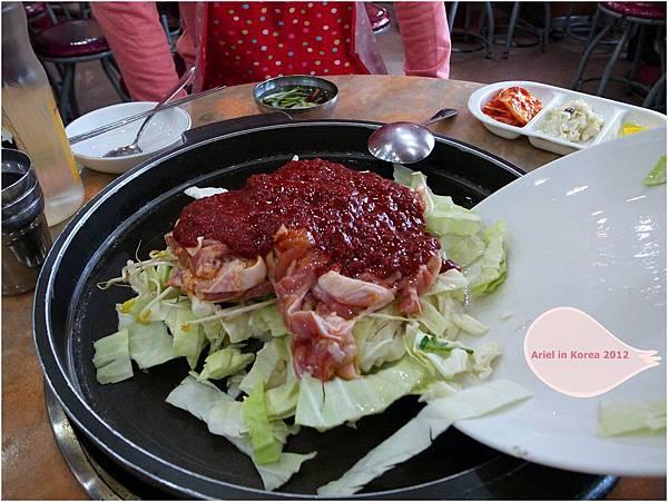 春川辣炒雞3
