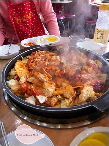 春川辣炒雞5