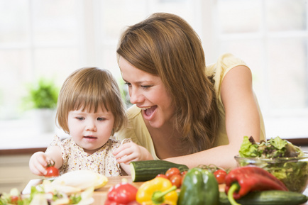 Foods-of-Our-Children-Eat