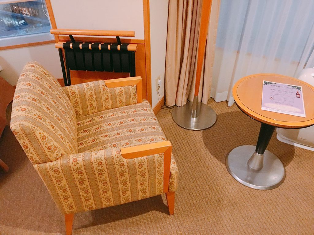 四國高松住宿推薦JR Hotel Clement Takamatsu