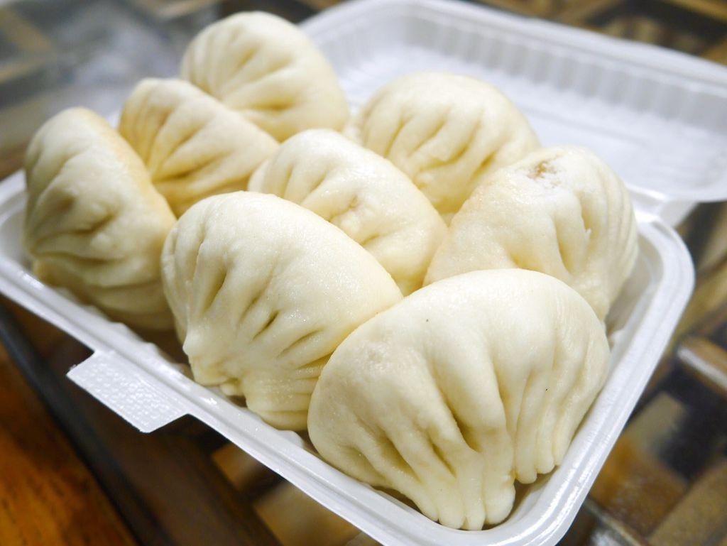 北京自由行美食狗不理包子