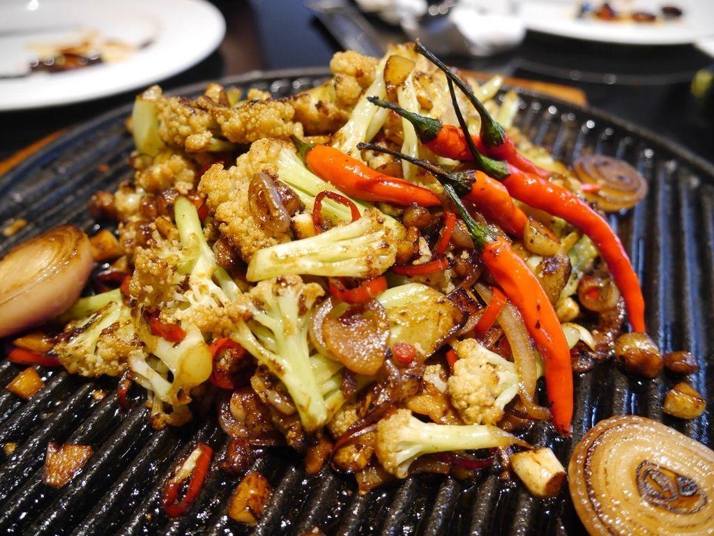 北京自由行必吃美食大董烤鴨