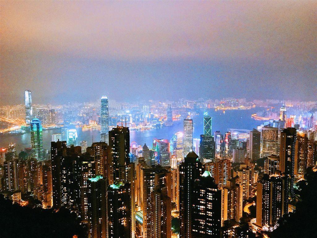 香港IG打卡景點