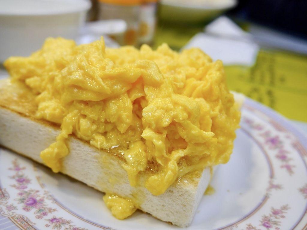 香港必吃美食